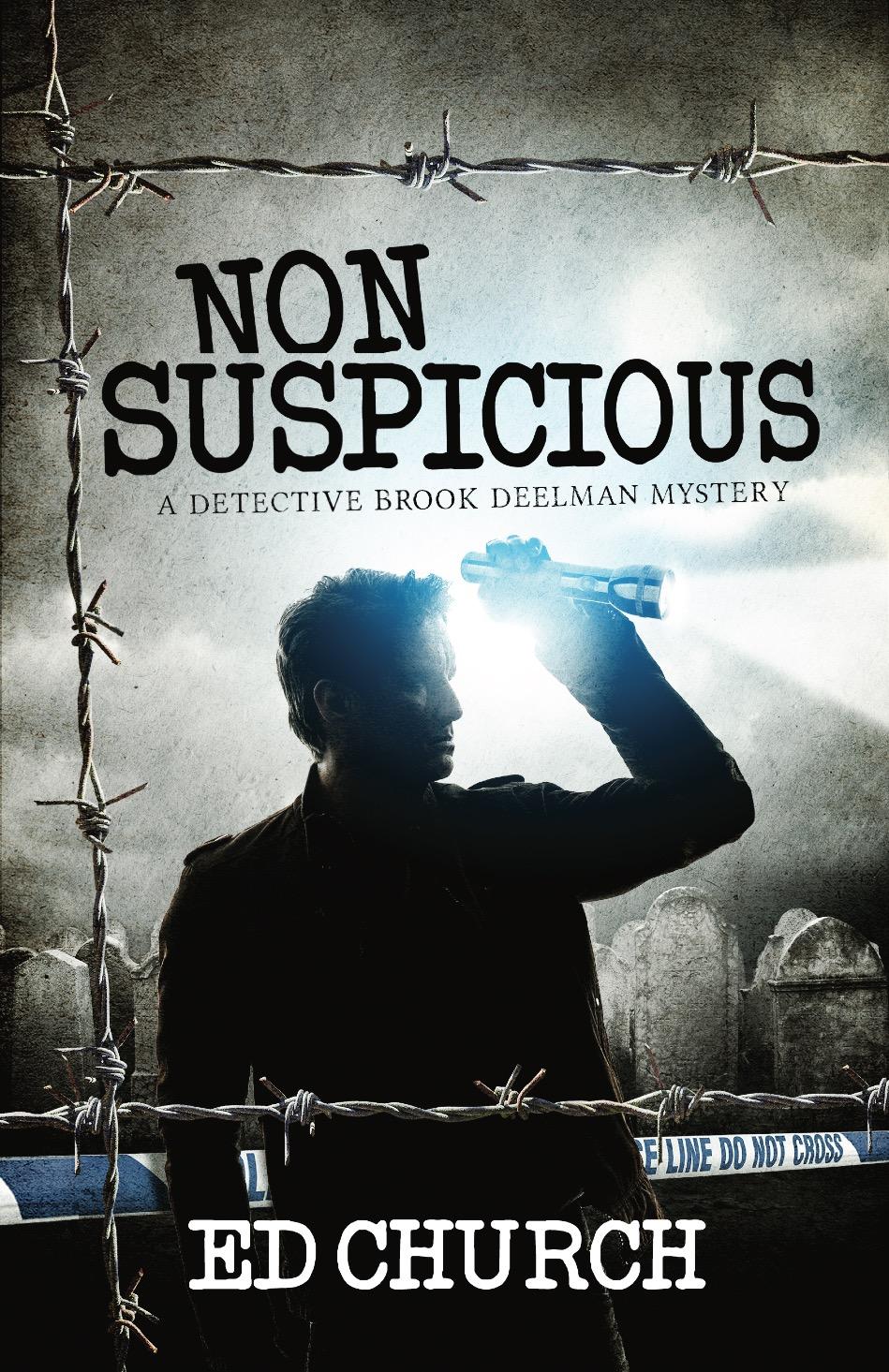 Non Suspicious Cover